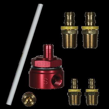 STK-1002 - FASS Fuel Bulkhead & Suction Tube Kit