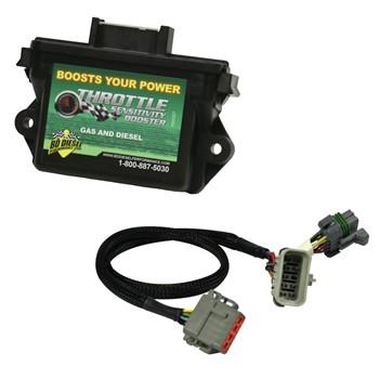 1057735 - BD Throttle Sensitivity Booster - GM 2001-2005