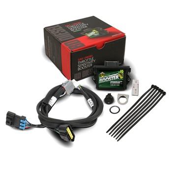 1057781 - BD Throttle Sensitivity Booster w/ Switch - Dodge 2005-2006