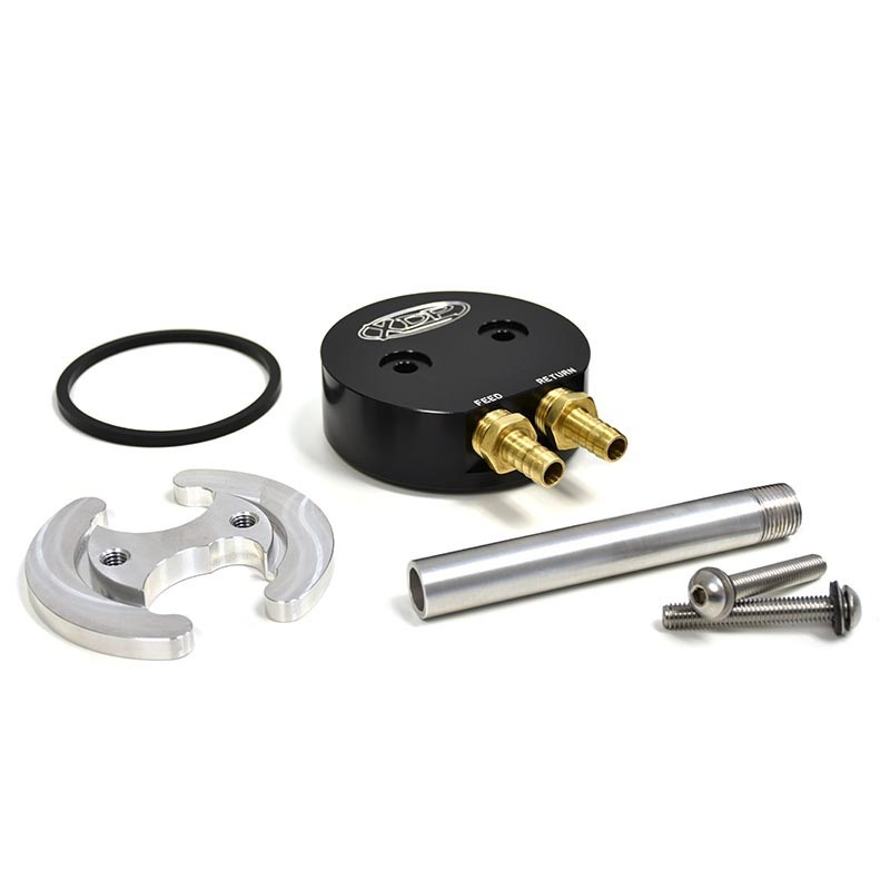 XD243 - XDP Fuel Tank Sump kit