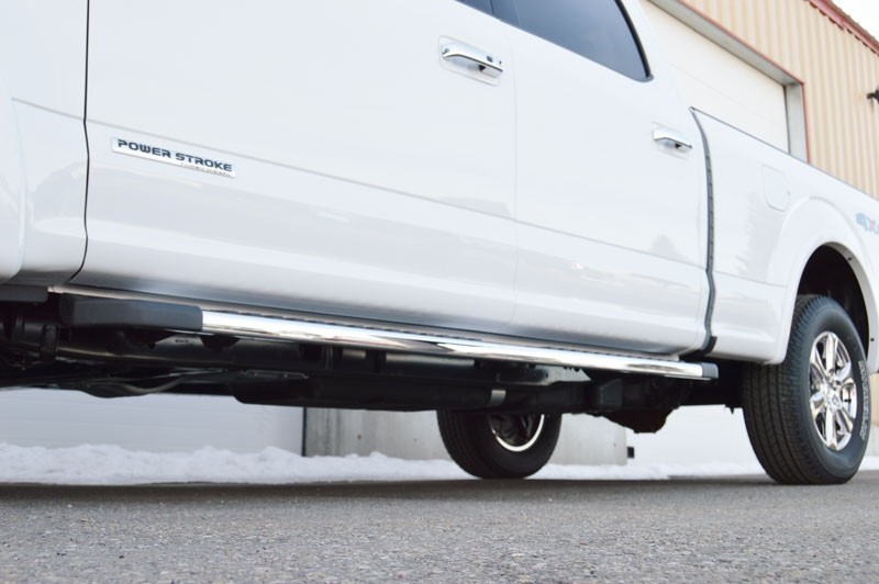 7021218 - Titan 48 Gallon Fuel Tank for 2018-19 Ford F-150 Powerstrokes