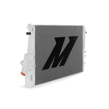 MMRAD-F2D-08V2 - Mishimoto Aluminum Radiator for Ford 2008-2010 6.4L Powerstrokes