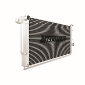 MMRAD-RAM-94 - Mishimoto Aluminum Radiator - Dodge 1994-2002 5.9L Cummins