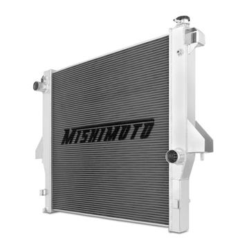 MMRAD-RAM-03 - Mishimoto Aluminum Radiator - Dodge 2003-2009