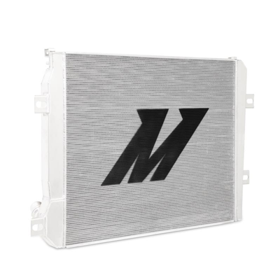 MMRAD-DMAX-11 - Mishimoto Aluminum Radiator - GM 2011-2016 Duramax LML