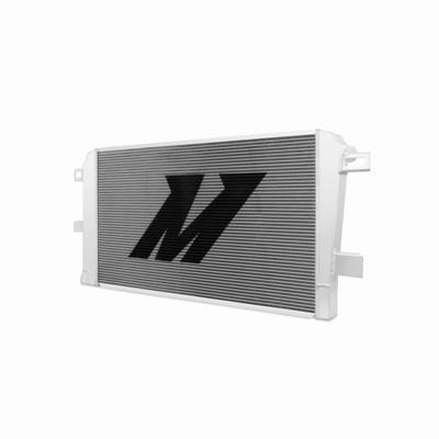 MMRAD-DMAX-01 - Mishimoto Aluminum Radiator - GM 2001-2005 Duramax LB7 LLY