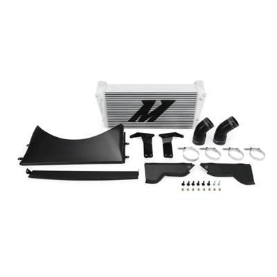 MMINT-RAM-13 - Mishimoto Intercooler - Dodge 2013 - 2018