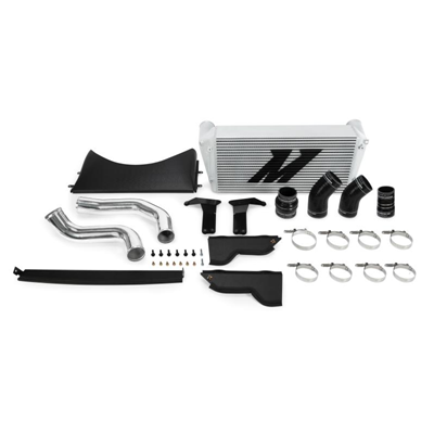 MMINT-RAM-13K - Mishimoto Intercooler Kit w/ Hoses, Clamps, and DS/PS Intercooler Pipes - Dodge 2013 - 2018