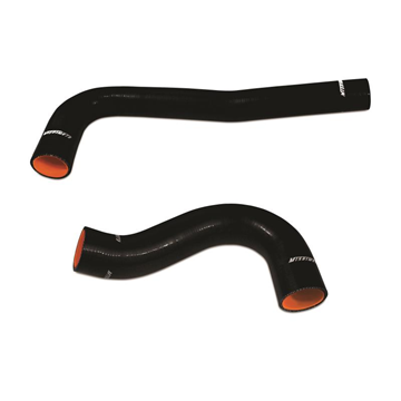 MMHOSE-RAM-03D - Mishimoto Silicone Coolant Hose Kit for Dodge 2003-2009 5.9/6.7L Cummins
