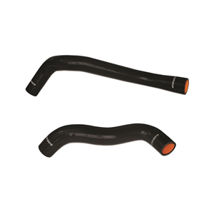 MMHOSE-F250D-99 - Mishimoto Silicone Coolant Hose Kit for Ford 1999-2001 Powerstrokes