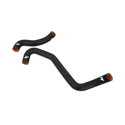 MMHOSE-F2D-01 - Mishimoto Silicone Coolant Hose Kit for Ford 2001-2003 7.3L Powerstrokes