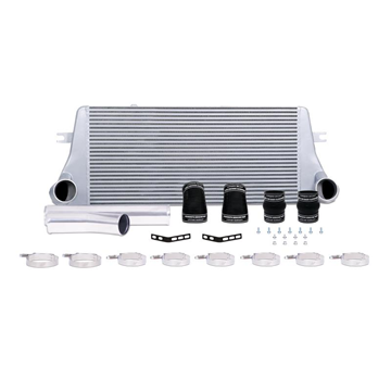 MMINT-RAM-94K - Mishimoto Intercooler Kit for Dodge 1994-2002 Cummins