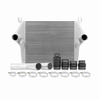 MMINT-RAM-03K - Mishimoto Intercooler Kit for Dodge 2003-2007 Cummins