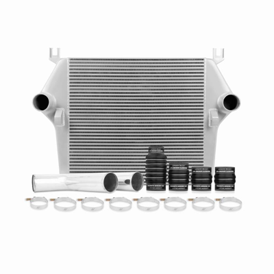 MMINT-RAM-07K - Mishimoto Intercooler Kit for Dodge 2007-2009 Cummins