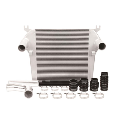 MMINT-RAM-10K - Mishimoto Intercooler Kit for Dodge 2010-2012 Cummins