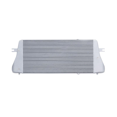 MMINT-RAM-94 - Mishimoto Heavy Duty Intercooler for 1994-2002 Dodge Cummins 5.9L 12/24V diesel trucks - Silver Colour