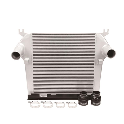 MMINT-RAM-10 - Mishimoto Intercooler - Dodge 2010-2012 Cummins
