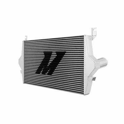 MMINT-F2D-99 - Mishimoto Performance Intercooler - Ford 1999-2003 Powerstroke 7.3L