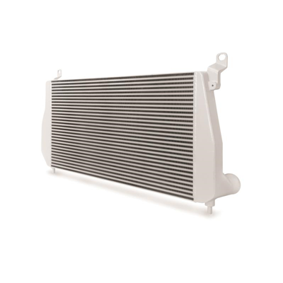 MMINT-DMAX-01 - Mishimoto Performance Intercooler - GMC 2001-2005 Duramax LB7 and LLY diesels
