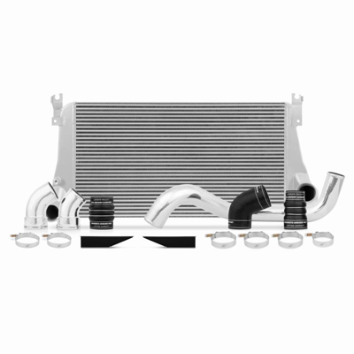MMINT-DMAX-06K - Mishimoto Intercooler Kit for GMC 2006-2010 Duramax LBZ LMM Diesels