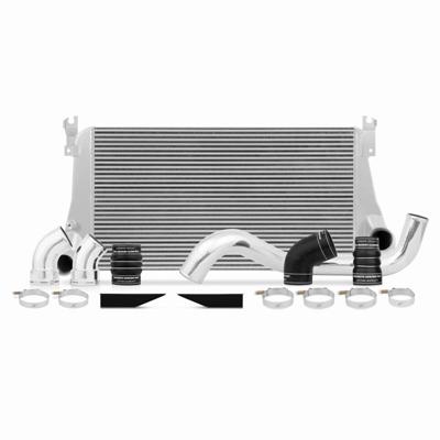 MMINT-DMAX-06K - Mishimoto Intercooler Kit for GMC 2006-2010 Duramax LBZ LMM Diesels