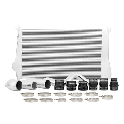 MMINT-DMAX-11K - Mishimoto Intercooler Kit for GM 2011-2016 Duramax LML diesels