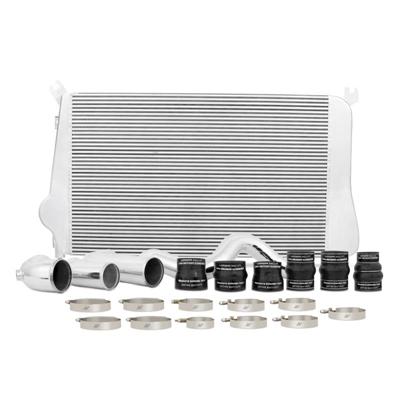 MMINT-DMAX-11K - Mishimoto Intercooler Kit for GM 2011-2016 Duramax LML diesels
