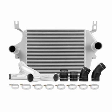 MMINT-F2D-03K - Mishimoto Intercooler Kit for Ford 6.0L 2003-2007 Powerstroke diesels