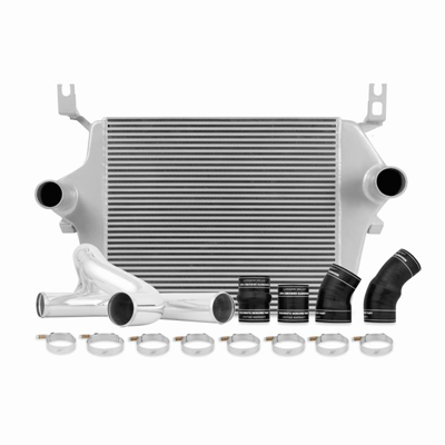 MMINT-F2D-03K - Mishimoto Intercooler Kit for Ford 6.0L 2003-2007 Powerstroke diesels