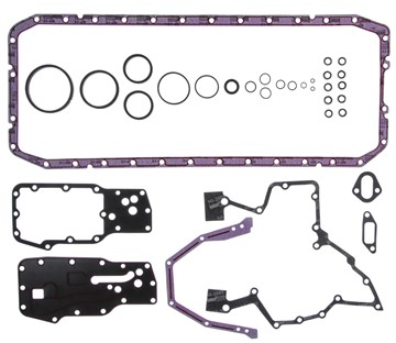 CS54774-1 - Mahle Lower Gasket Set for 2007-2018 Dodge Cummins 6.7L diesel trucks