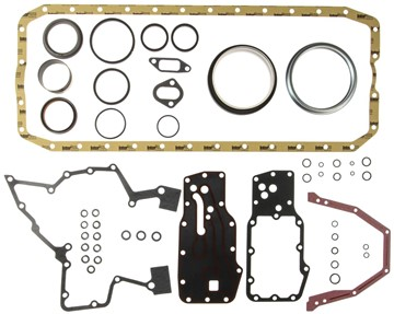 CS54556 Mahle Lower Engine Gasket Kit for 2003-2007 Dodge Cummins 5.9L diesels