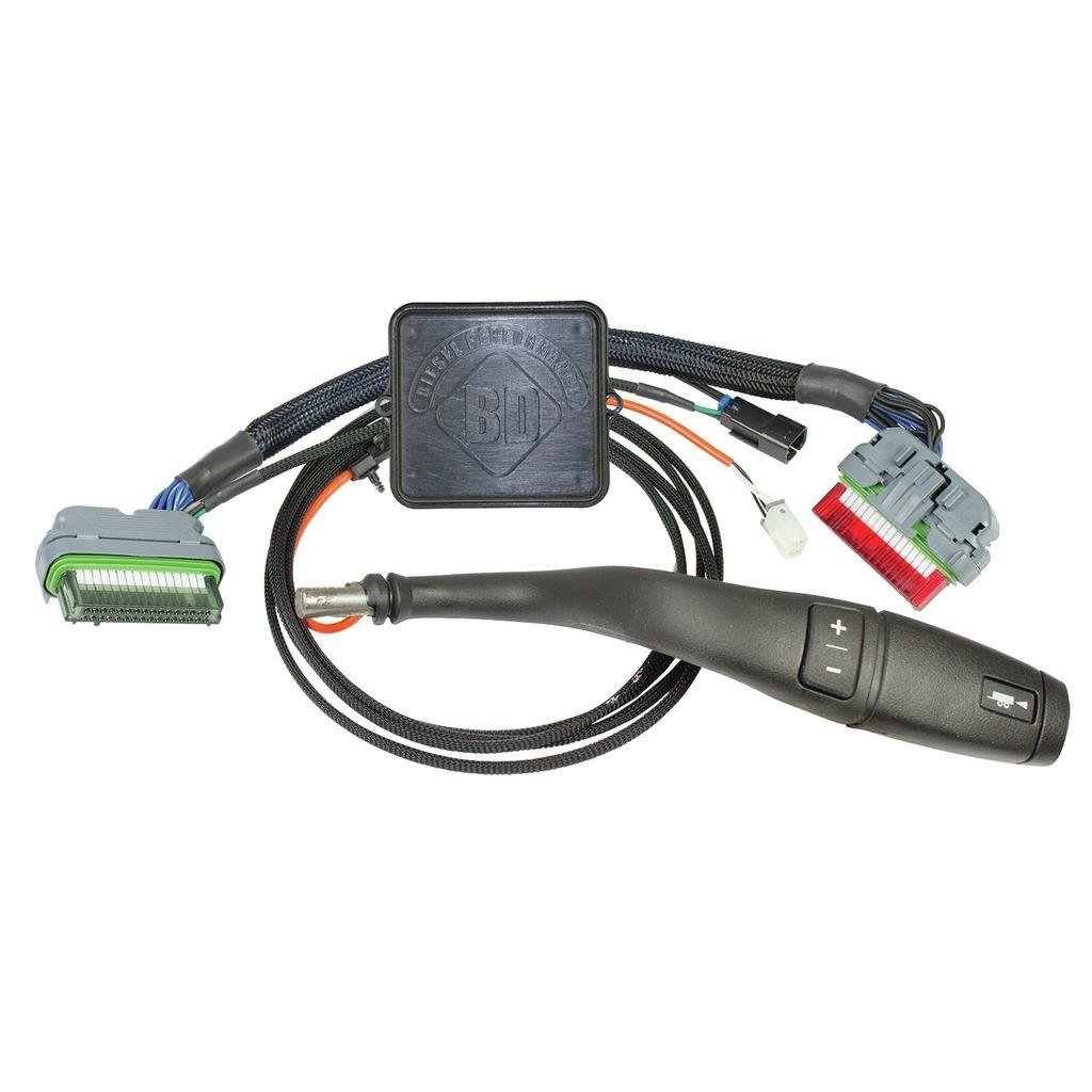 1031361 - BD Diesel Tap Shifter - GM 2003-2005 Duramax Diesels