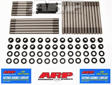 247-4205 - ARP Custom Age 625 Head Studs for 1989-1998 Dodge Cummins 5.9L diesel trucks