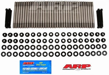 230-4202 - ARP Custom Aged 625+ Head Stud Kit - GM 2001-2016 Duramax