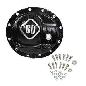 1061828 - BD Differential Cover - Front AA12-9.5 - Dodge 2013-2018