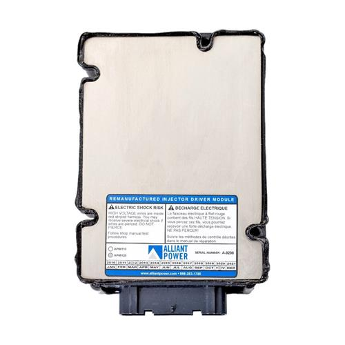 AP65120 - Alliant Power Remanufactured Injector Drive Module (IDM) for 1999-2003 Ford Powerstrokes