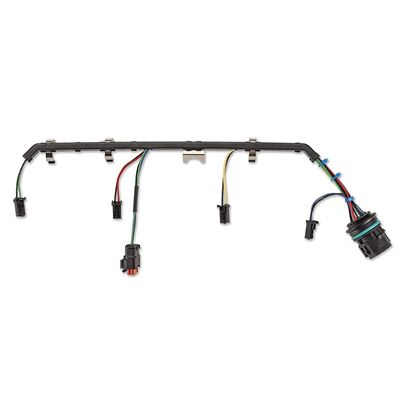 Image de Alliant Fuel Injector Wiring Harness (RHS) - Ford 2008-2010