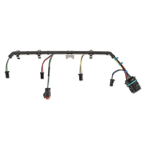 Alliant Fuel Injector Wiring Harness (RHS) - Ford 2008-2010 on