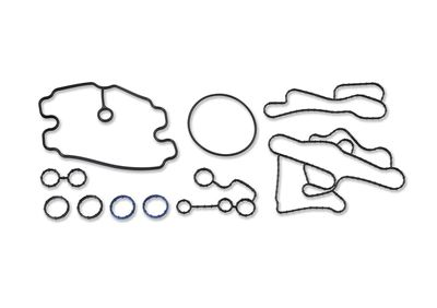 Image de Alliant Engine Oil Cooler Install Kit - Ford 2008-2010
