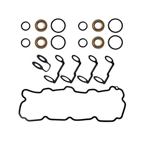 Picture of D-Tech Fuel Injector, Return Line, Valve Cover Gasket Kit - GM 2001-2004
