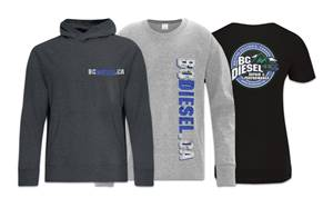 Picture for category BC Diesel T-Shirts & Hoodies
