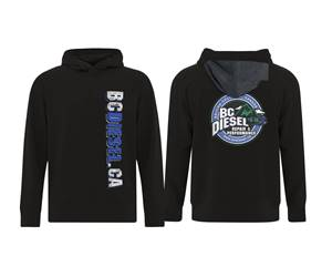 Picture of BC Diesel Pullover Hoodie - Unisex