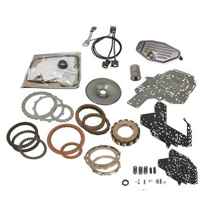 Picture of BD 68RFE Build-It Transmission Parts Kit - Dodge 2007-2018 - Stage 4 Master Rebuild