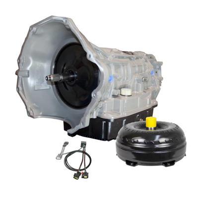 Picture of BD Diesel HD 68RFE Transmission & Converter Package - Dodge 2007.5-2018 4WD