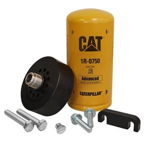 Picture of XDP CAT Fuel Filter Adapter Kit - GM 2001-2016