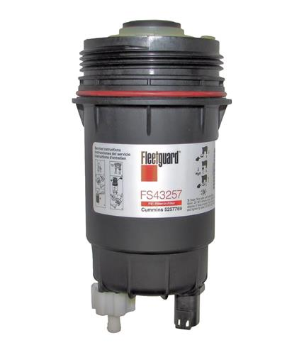 Picture of Fleetguard Fuel Filter Element - Dodge 2007-2009