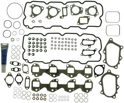 Picture of Mahle Engine Cylinder Head Gasket Install Kit - GM 2001-2004 LB7