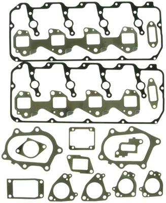 Picture of Mahle Engine Cylinder Head Gasket Install Kit - GM 2004-2007 LLY LBZ