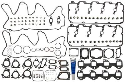 Picture of Mahle Engine Cylinder Head Gasket Install Kit - GM 2011-2016 LML
