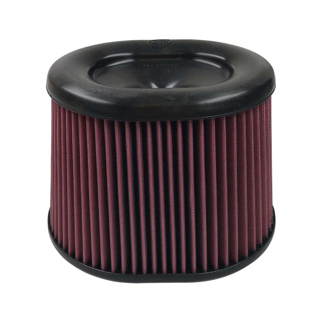 Kf 1035 S Amp B Cold Air Intake Replacement Filter Oiled